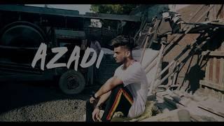 Azadi Gully Boy| DIVINE |Ranveer Singh