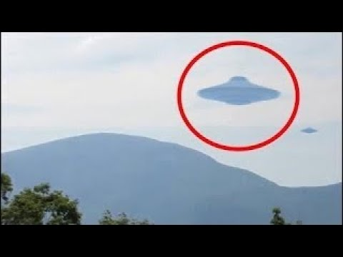 Huge UFO Sightings Caught On Camera In Africa | Real UFO Footage 2017, Proof Of / GHOST ON