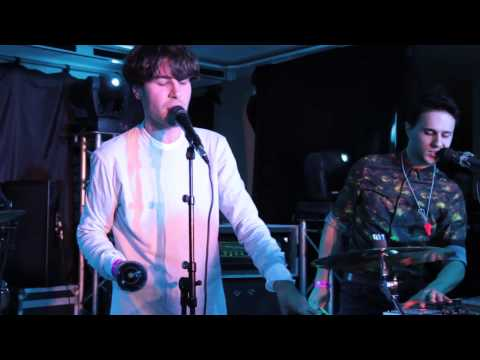 M+A - Bouncy (Live at Glastonbury ETC 2014)