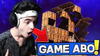 🔴GEMI - Enfin les *GAME ABONNES* Sur fortnite ft.ZENO ! Fortnite Gameplay Fr ✔️