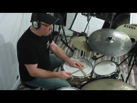 Pascal SEGALA - Jazz Drumming In 7/8