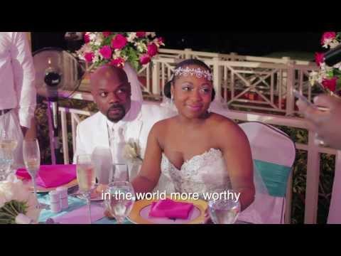 Aldo Ryan Entertainment Randy & Sandra Joseph 6-2-13 Wedding Trailer