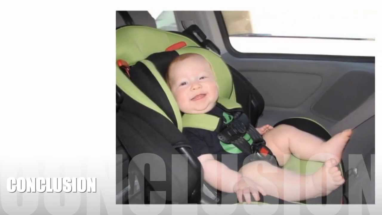 Safety 1st Alpha Omega Elite - 3-in-1 Baby Car Seat Detailed Review