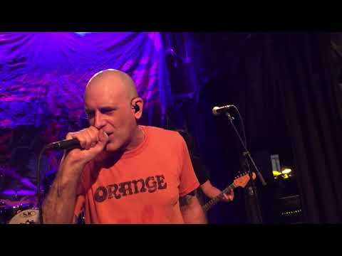 The Girl Next Door | Screeching Weasel @ Reggie's Chicago 02.16.18