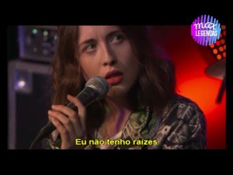 Alice Merton - No Roots Tradução Legendado Trilha Segundo Sol