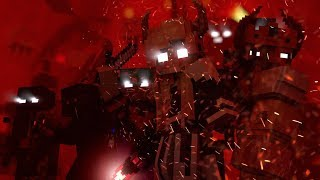 """Download """"We Are the Danger"""" - A Minecraft Original Music Video ♫ Mp3 and Videos"""