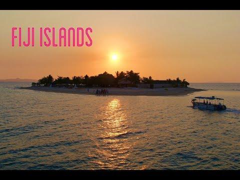 FIJI TRAVEL: BEST ISLANDS TO VISIT