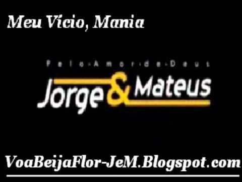 Cilada Jorge E Mateus Letrasmusbr