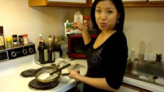 Satay & Peanut Sauce 1 (old Version) - Hot Thai Kitchen!