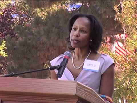 Grand Opening of the Martin Luther King, Jr. Center for Public Health 10/7/11