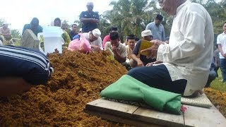 Peristiwa Langka : Keajaiban Tahlil & Talkin di Pemakaman Mukmin
