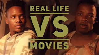 Download Skits By Sphe Comedy - Trying To Do Movie Scenes In Real Life - Skits By Sphe