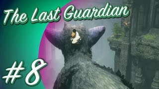 The Last Guardian #8 - Alone