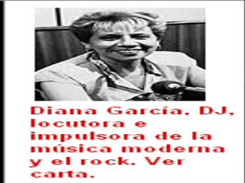 Diana Garcia de Palacios - Tu yo y mis discos - Te...