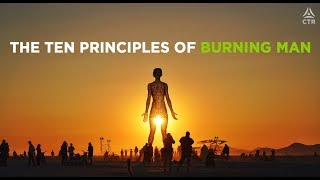 Burning Man Rules