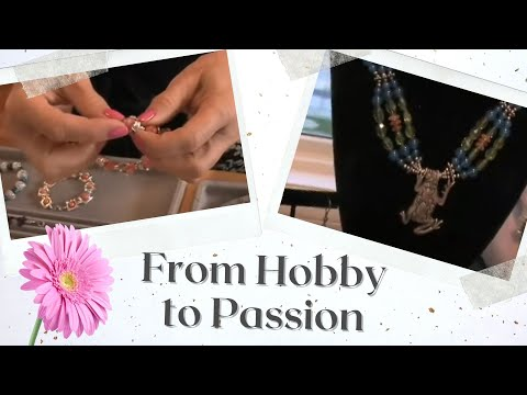 Dr. L's Jewelry (Part I): From Hobby to Passion