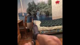 ШОК! Смотрите, что можно исполнить ногами! Уроки танца ногами!