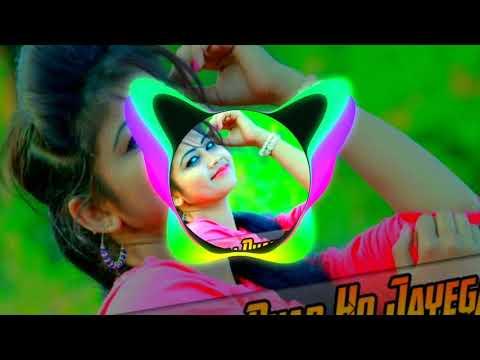 HAS MAT PAGLI || BHOJPURI HITS SONG || HARD BASS | FAST DANCE MIX | BY DJ SALMAN HAMIRPUR 7880676376