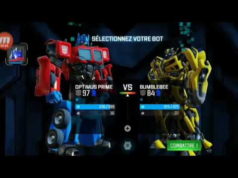 Optimos Prime [AMV] My Démons Part (1)