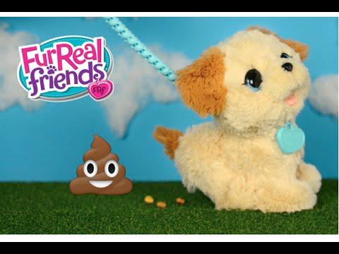 Furreal Friend Dog Poop