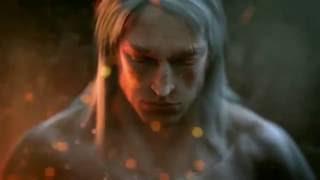 Witcher 2 Trailer - Озвучивание трейлера