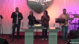 Cristo nombre sobre todo nombre   ---   Ministerio ELEYON