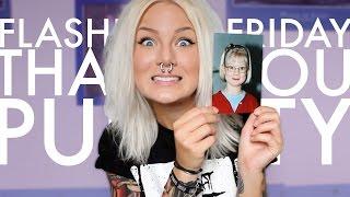 Flashback Friday: Thank You Puberty | Katrin Berndt Thumbnail
