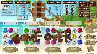 Gaming1 Wild Paradise Dice - Jeu de casino Belge - Luckygames