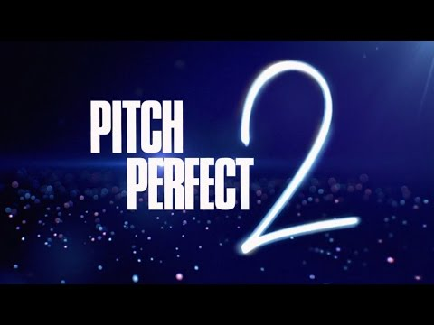"""[HD] """"Pitch Perfect 2"""" (2015) - Ending Credits"""