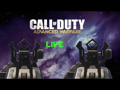 Advanced Warfare *LIVE* W/ Matt Ep. 4