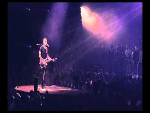 Jean-Jacques GOLDMAN - Puisque Tu Pars... (Ambiant Live Mix)