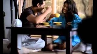 Zesta Tea commercial