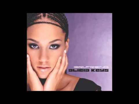 Alicia Keys  Girlfriend Krucial Keys Sista Girl Mix