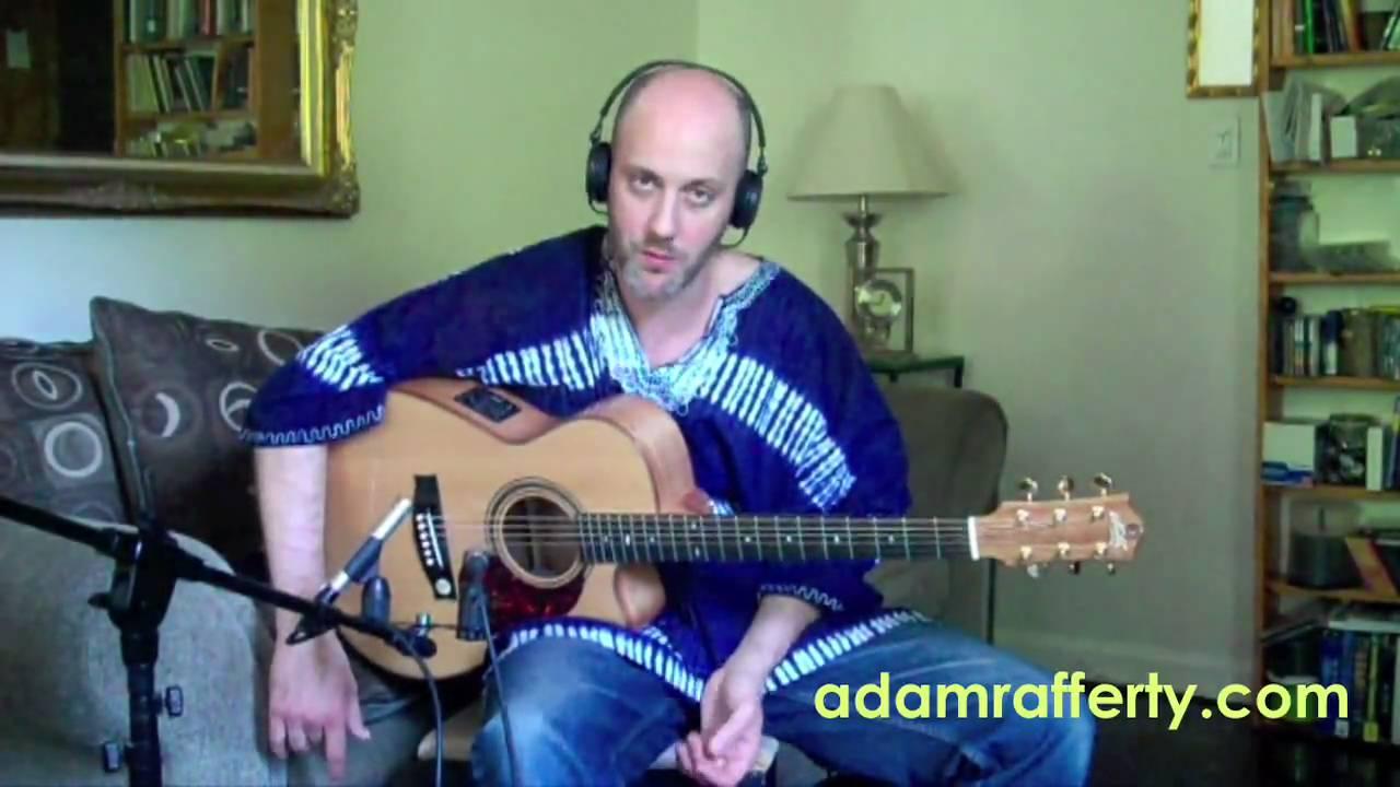 Adam Rafferty Pdf