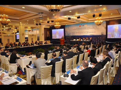 7th South China Sea Conference 2015_SESSION 1