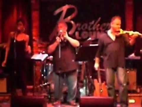Lakeside Band at Brothers lounge