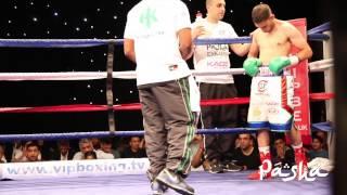Pasha Shisha   Haroon Khan vs Csaba Kovacs Highlights