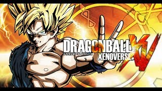 Dragon Ball Xenoverse - Let's play Español #2
