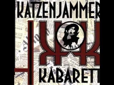 Клип Katzenjammer Kabarett - Bal manekinow