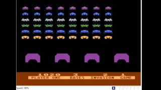 Deluxe Invaders (Atari 8-bit computer)