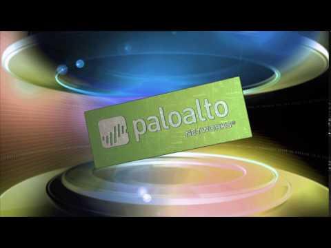 Palo Alto Networks Screen Warmer