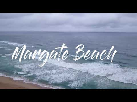 Drone Footage - KZN South Coast - South Africa
