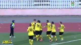 ملخص مباراة أهلي البرج 1-0 إتحاد البليدة (الجولة 14) | CABBA 1-0 USMB
