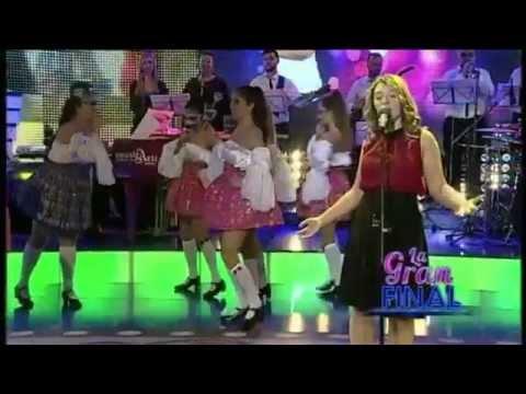 Arianna Moia Brindisi La traviata
