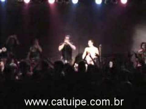 Catuipe e Banda - Tudo de Bom - Ibirubá 13/10/2007