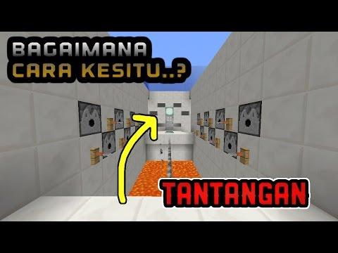 Tantangan Subscribers - Minecraft PE(Pocket Edition)[Bahasa Indonesia]