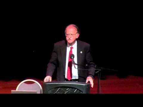 "Peter Onuf: ""Thomas Jefferson's Progressive Vision: Enlightenment, Improvement, and Innovation"""