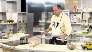 Пельменное тесто мастер-класс от шеф-повара / Илья Лазерсон / Полезные советы