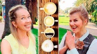 Где в Сочи лучший кофе? Обзор кофеен в самом центре Сочи