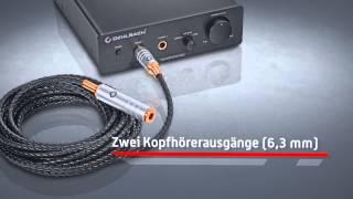 oehlbach XXL DAC Ultra GER